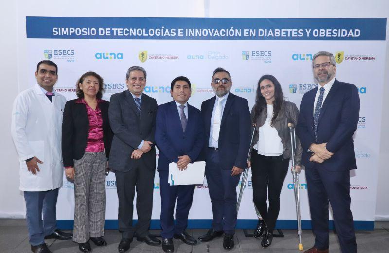 SIMPOSIO DE TECNOLOGÍAS E INNOVACIÓN EN DIABETES Y OBESIDAD