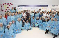 III CURSO INTERNACIONAL DE BANCO DE SANGRE Y MEDICINA TRANSFUSIONAL