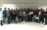 CURSO TALLER: CONCEPTOS BÁSICOS DE INSULINOTERAPIA